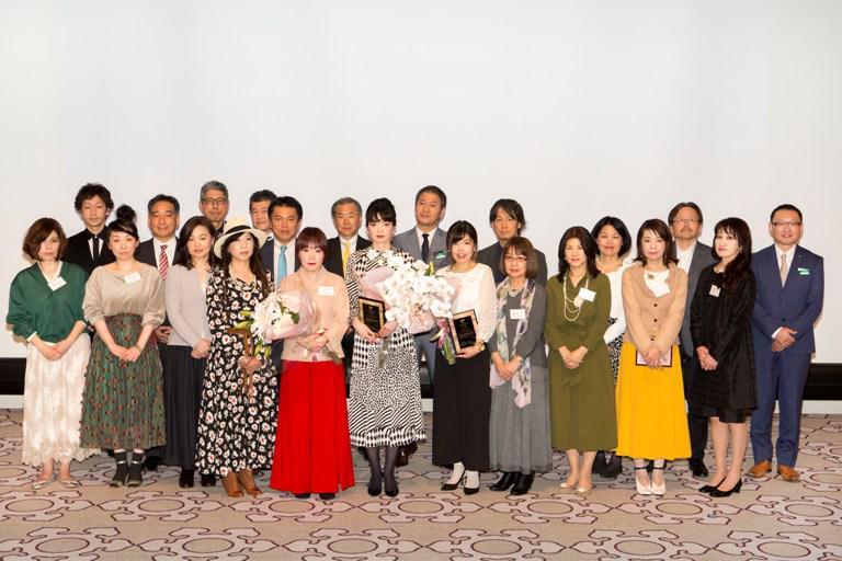 イトキン2017年度全国優秀店表彰式特別賞および連続達成賞web.jpg